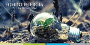 logo Fondo Energia Emilia