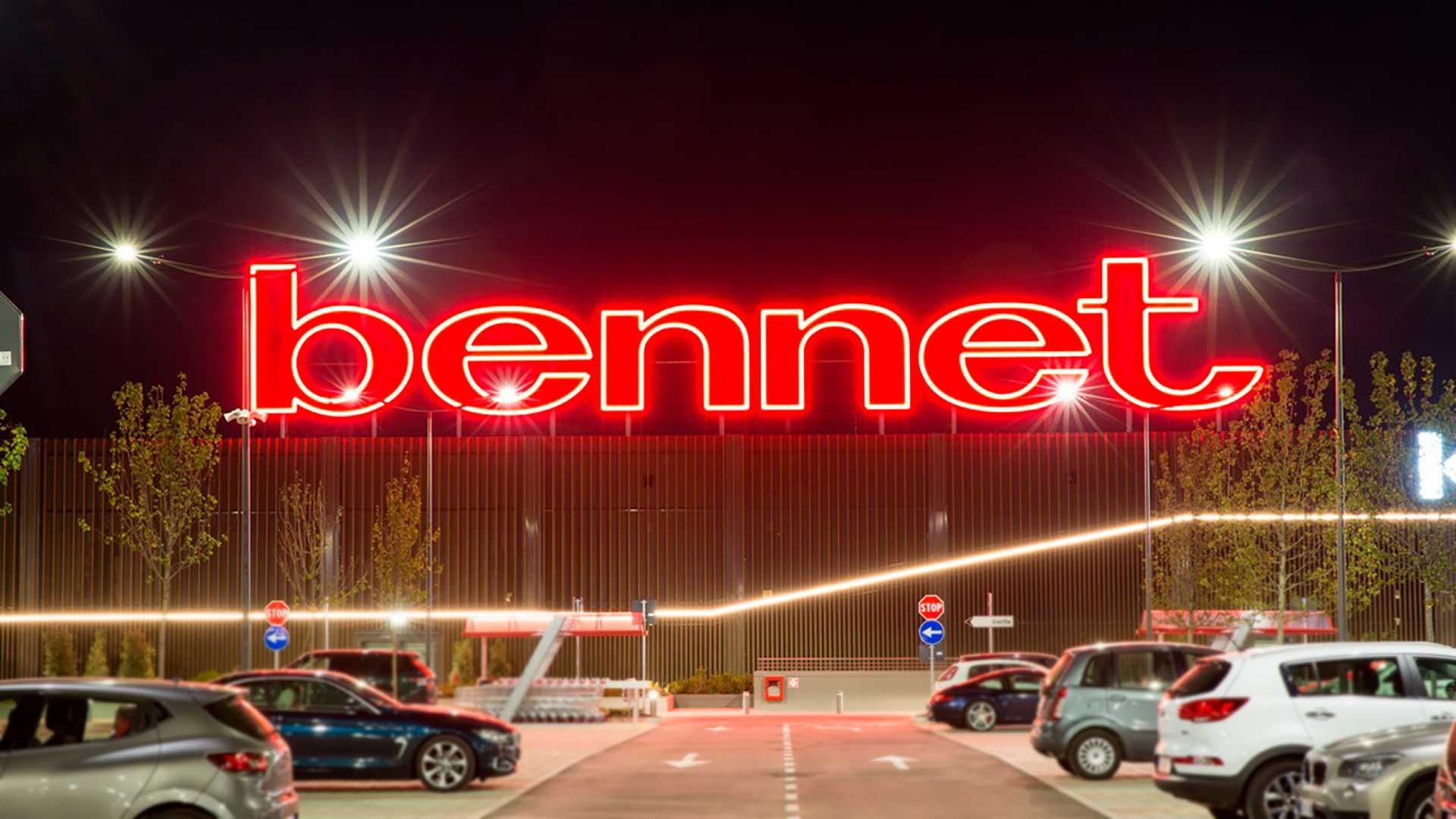 bennet-supermercato