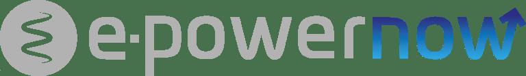 logo e-power now