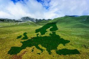 taglio alle emissioni di CO2 europa