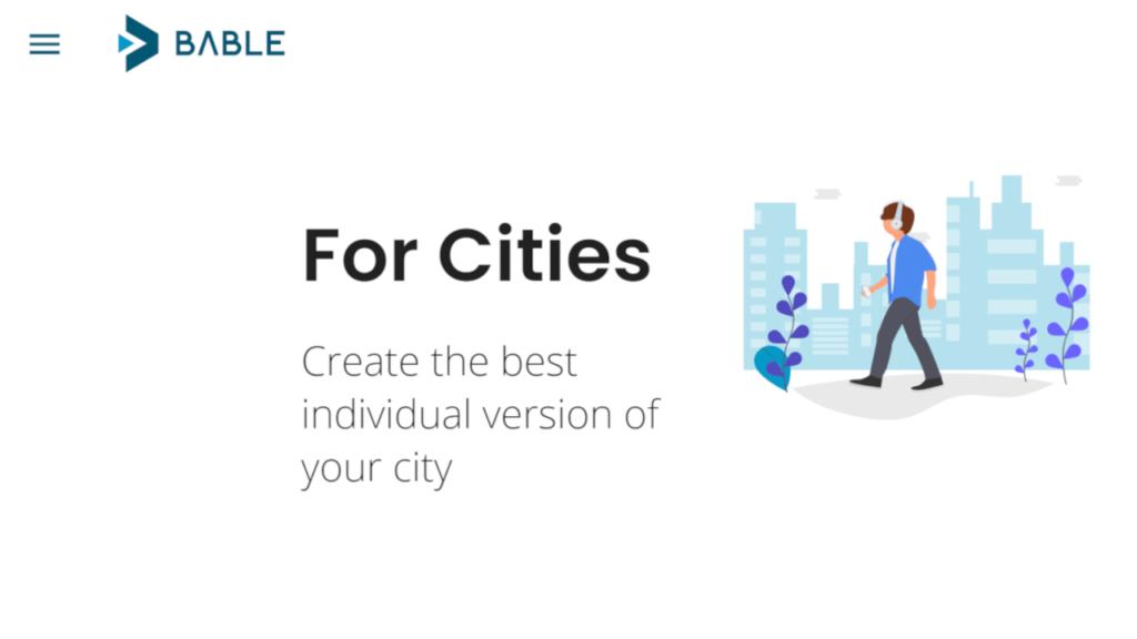 power quality nelle smart city bable