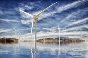 sorpasso delle rinnovabili grazie a eolico