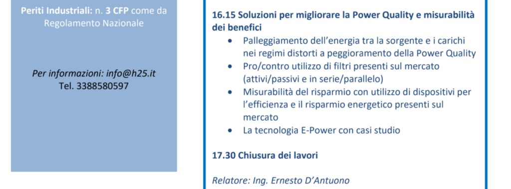 webinar power quality programma immagine 2